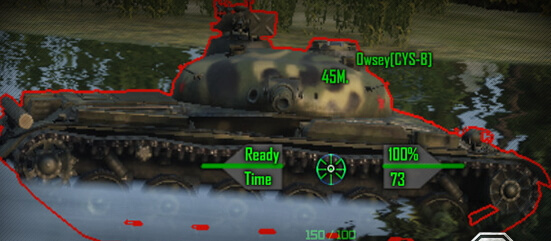 world of tanks armor thickness mod