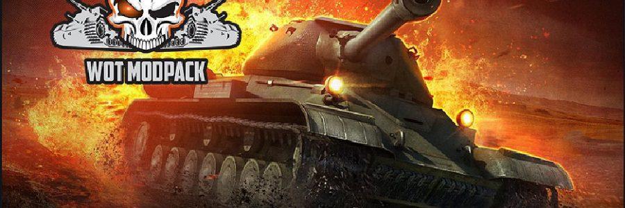 world of tanks webium mod