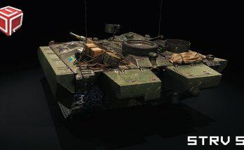 Remodel STRV S1
