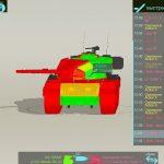 Armor Inspector - collision models, internal modules, penetration