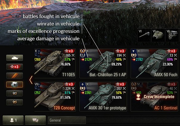 Simple XVM config