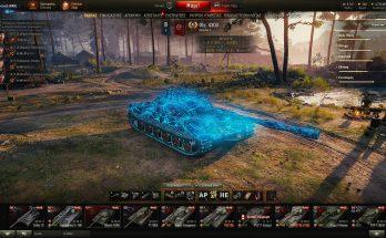 WoT Models, World of Tanks models download | WoTmods net