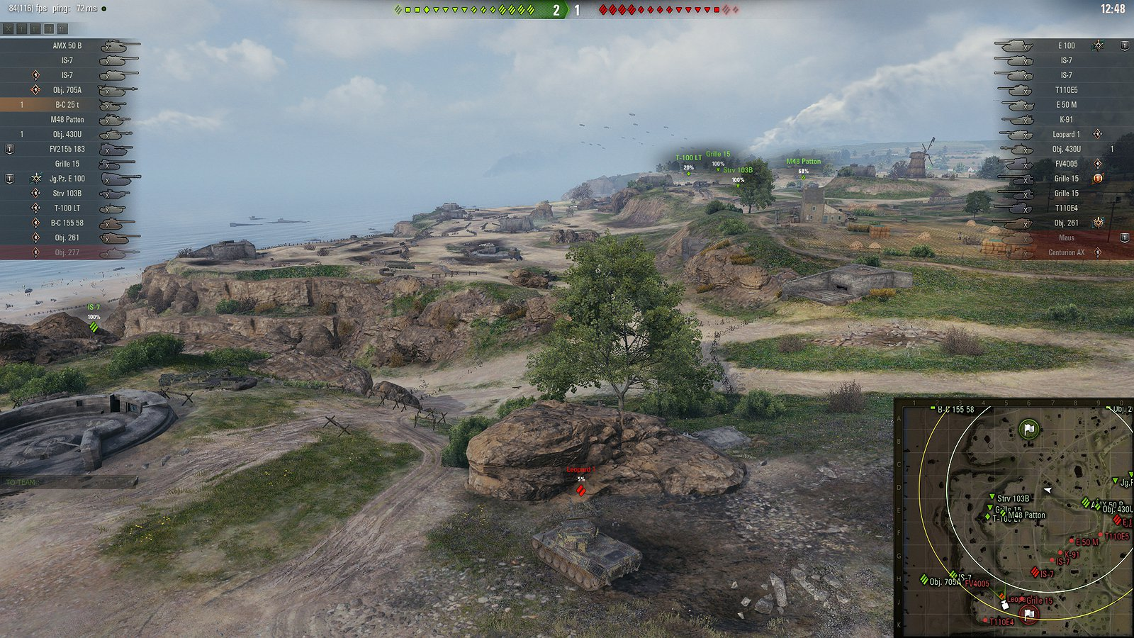 Free Camera for Hangars and Replays