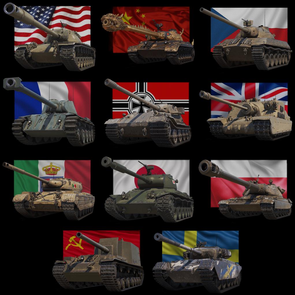 Hawg's Nation Flag Battle Results ++