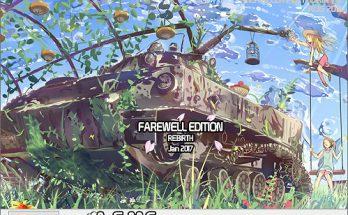 Farewell Edition