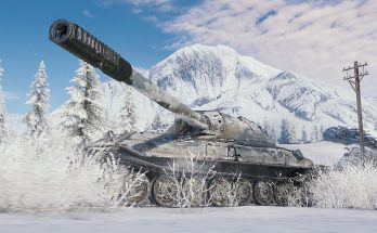 Object 705A Gun Sleeve Removal