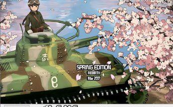 Spring Edition