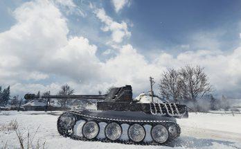 Rheinmetall Skorpian_G Variant 1