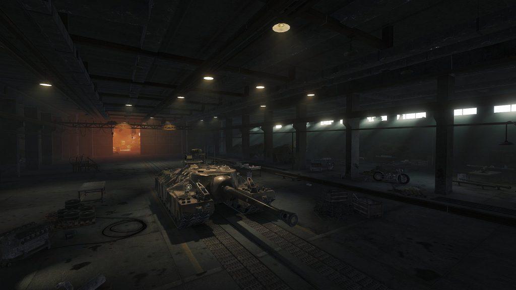 Hangar V2