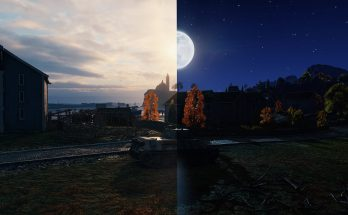 Improved Night Mod