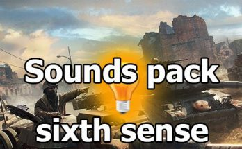 104 Sixth Sense Sounds