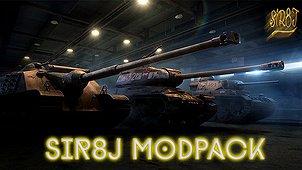 Sir8J's ModPack